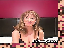 english amateur mature